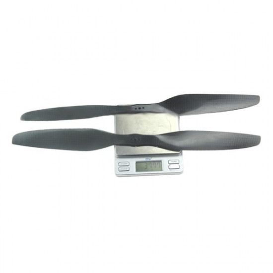 Entire Carbon Fiber 1555 15 x 5.5 CW/CCW Propeller Prop For DJI S800 2021