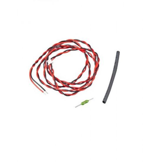 External Voltage Sensing Return Cable for Futaba 14SG 18MZ T10J R7008SB 2021