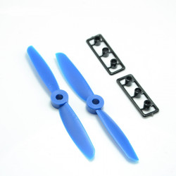 FC 4045 4x4.5''2-Leaf Propeller Pro CW/CCW for RC Mini Multicopters