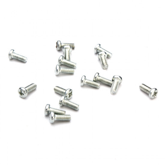 FLYING 3D X6 FY-X6-006-2 Screws for RC Quadcopter 2021