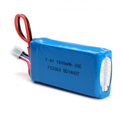 FLYING 3D X6 FY-X6-011 Battery for 6-Axies RC Quadcopter