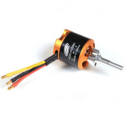 FMS 4250 KV580 Brushless Motor For FMS T28 Zero BF109 1400mm RC Airplane