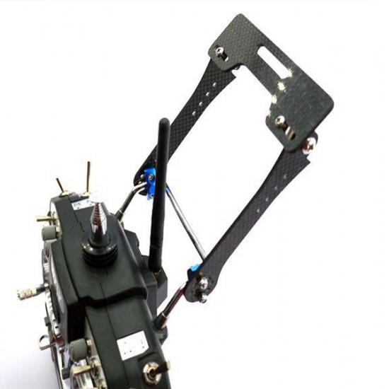 FPV Monitor Holder Display Support Folding Carbon Fiber 2021
