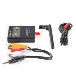 FPV RC58-32CH 5.8GHZ Wireless AV Receiver Auto Signal Search