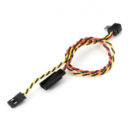 FPV Video Output Transmission Cable Line For  XiaoMi Yi Sport Action Camera