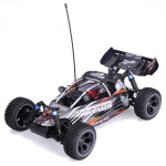 FS Racing 53632 Brushless 1/10 4WD EP&BL BAJA Buggy RTR RC Toys & Hobbies