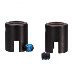 FS Racing Steel Universal Joint Cup 1/10 All Series RC Car Parts 539005