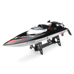 FT012 Upgraded FT009 2.4G Brushless RC Racing Boat RC Toys & Hobbies