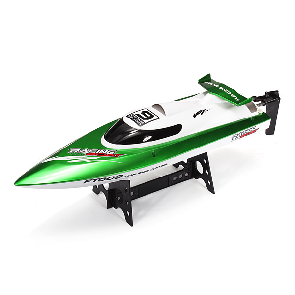 Feilun FT009 2.4G 4CH Water Cooling High Speed Racing RC Boat RC Toys & Hobbies