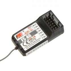 Flysky FS-A6 6CH 2.4Ghz Receiver for FS-i4 FS-i6 FS-i10