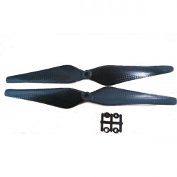 Gemfan 9.4x4.3 Inch 9443 Carbon Fiber Propeller For DJI Multicopter CW/CCW