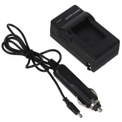 GoPro Hero 3 Gopro3 Battery Charger For Wall And Car Charging