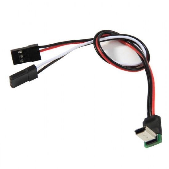 Gopro3 Video AV FPV cable 2021