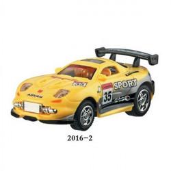 Great Wall 1:52 2016 Galloping Racing Mini Remote Control Car
