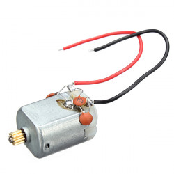 Great Wall 2112 RC Car Parts Motor