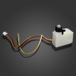 Great Wall 2112 RC Car Parts Servo