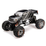 HBX 2098B 1/24 4WD Mini RC Climber/Crawler Metal Chassis RC Toys & Hobbies