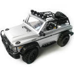 HG P402 1/10 2.4G 4WD Wheel Drive Roadster Climbing Car RC Toys & Hobbies