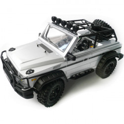 HG P402 1/10 2.4G 4WD Wheel Drive Roadster Climbing Car