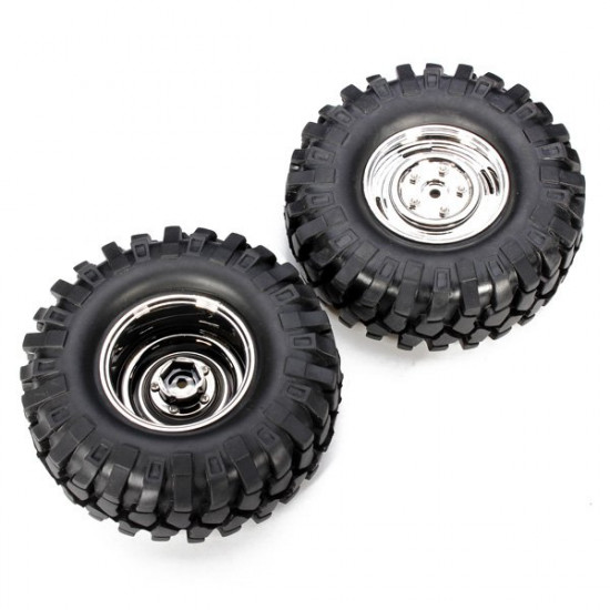 HOBBY MASTER 1/10 108mm Tires For RC Crawler Car HC12002