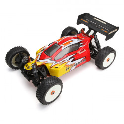 HOBIBA 1/8 2.4G Brushless Off-Road Remote Control Car