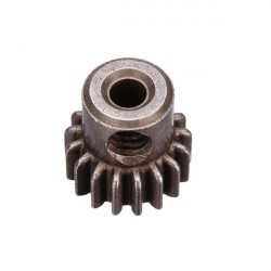 HSP 1/10 Parts 17T Metal Gear Motor Gear 11184/11189/11176/11181/11180