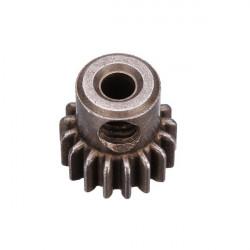 HSP 1/10 Parts 17T Metal Gear Motor Gear 11184/11189/11176/11181/11180