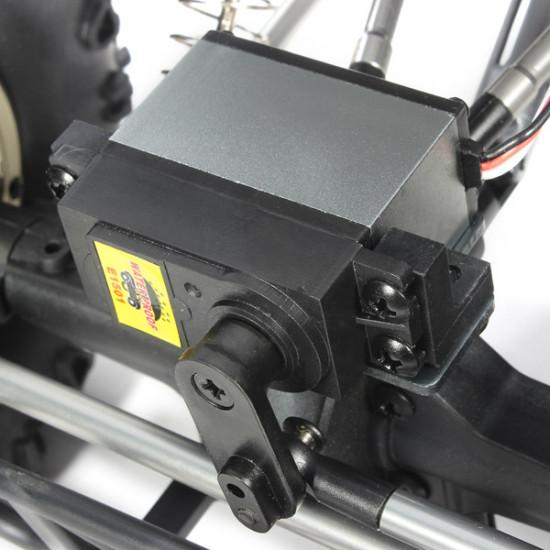 HSP 94180L 1/10 4WD Climbing RC Car With Transmitter Extra Length 2021