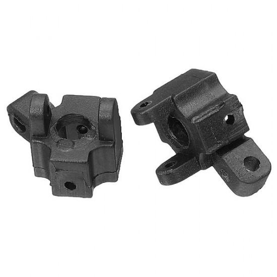 HSP 94480 1/24 Front Caster Mounts (L/R) Climber/Crawler Parts 48007 2021