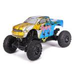 HSP 94480 1/24 RC Off-road Mini Climber/Crawler RC Toys & Hobbies