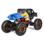 HSP 94680T2 1/18 4WD Climbing RC Car Without Transmitter RC Toys & Hobbies