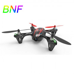 Hubsan X4 H107C 2.4G 4CH RC Quadcopter With Camera BNF