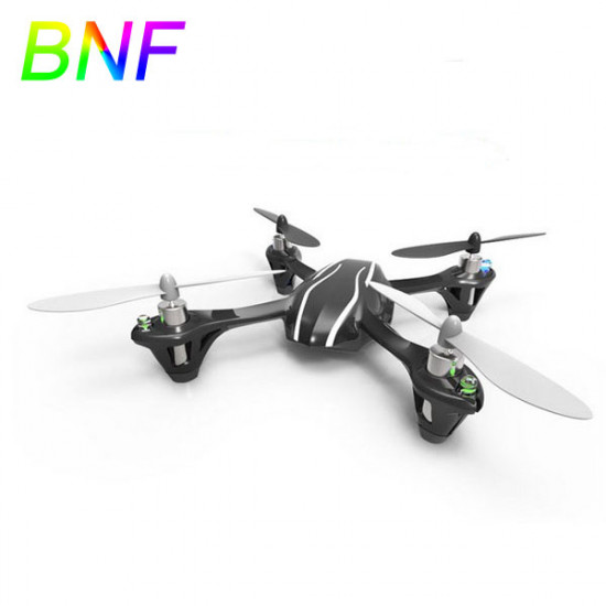 Hubsan X4 V2 H107L 2.4G 4CH RC Quadcopter BNF Without Transmitter 2021