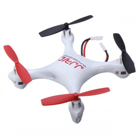 JJRC 1000A 2.4G 4CH 6 Axis Gyro LCD RC Quadcopter With LED RTF 2021