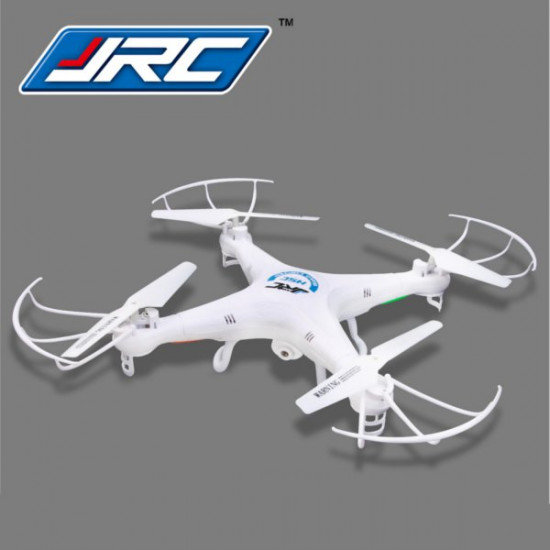 JJRC H5C Headless Mode One Key Return RC Quadcopter 2MP Camera 2021