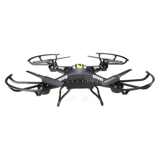 JJRC H8C 2.4G 4CH 6 Axis RC Quadcopter Without Camera RTF 2021