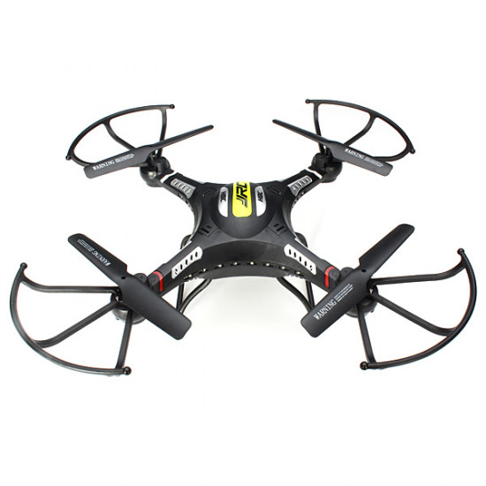 JJRC H8C 6 Axis 2MP Camera RC Quadcopter Without Transmitter BNF 2021