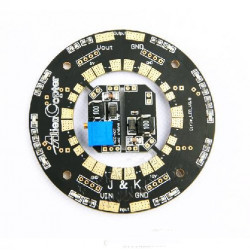 J&K Dual BEC ESC Power Distribution Board With LED 100A
