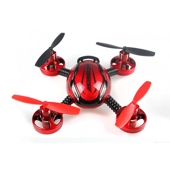 JXD 392 2.4G 4CH 6 Axis Gyroscope RC Quadcopter with Camera LED RTF 2021