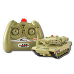 JXD 801/802 1/48 Infrared Controlled tank with battle system RC Toys & Hobbies