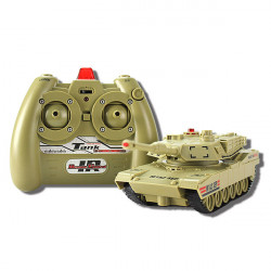 JXD 801/802 1/48 Infrared Controlled tank with battle system