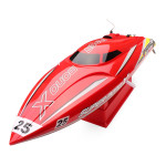 Joysway Super Mono X 8209 Brushless RC O-type V-type Boat/Yacht RC Toys & Hobbies