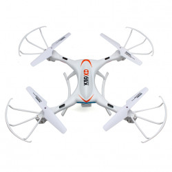 KAI DENG K60 X-Fighter 2.4G 6-Axis 4CH 2MP Camera RC Quadcopter RTF