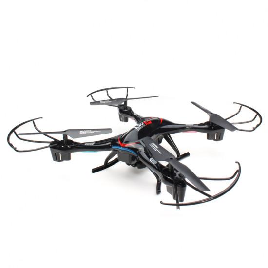 KAI DENG K60 X-Fighter 2.4G 6-Axis 4CH 2MP Camera RC Quadcopter RTF 2021