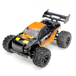 KD-Summit S600/610 Mini Big Foot 2.4G 1/24 RC Truggy RTR Car