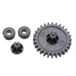 KD-Summit S600/610 RC Car Parts Drive Shaft Gear