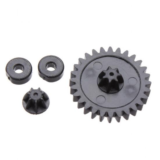 KD-Summit S600/610 RC Car Parts Drive Shaft Gear 2021
