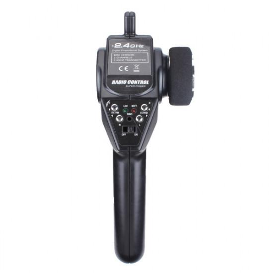 KD-Summit S600/610 RC Car Parts Transmitter 2021