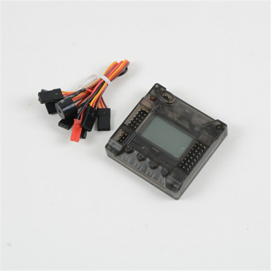 KK2.15 Flight Controller LCD Version 2.15 Connected Directly To DSM2 DSMX 2021