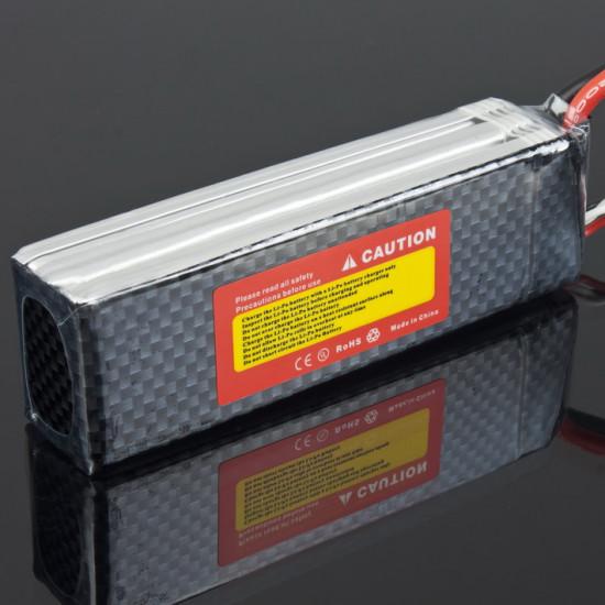 Lion Power 11.1V 2800mAh 30C LiPo Battery BT698 2021